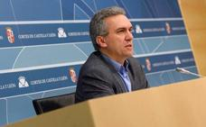 El PSOE pide a la mesa de las Cortes que cite a Herrera para explicar en el pleno «el dispendio» de las sedes en el exterior