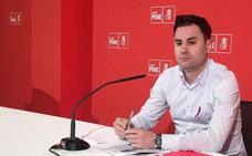 El PSOE lamenta que León llega al 1 de mayo con 17.700 activos menos desde que gobierna Rajoy