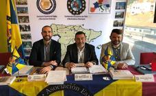 Astorga y Hospital de Órbigo, satisfechos en la Asamblea Anual de la Asociación de Recreaciones Históricas