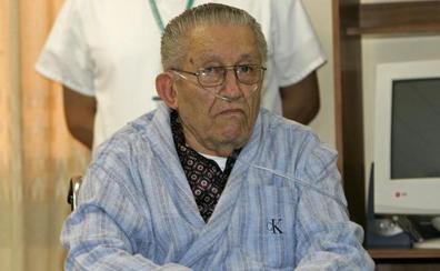 Fallece el exdictador boliviano García Meza, que cumplía una sentencia de 30 años de cárcel