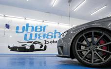 'Uber Wash Detail', calidad y mimo en la limpieza de su coche