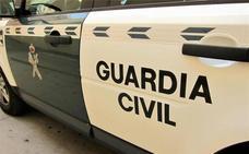 Detenido un miembro de una banda especializada en alunizajes que actuó en León