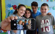 Cuatro alumnos del San Juan de la Cruz elegidos para participar en el Campus Desafío Emprende en Barcelona