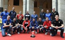 Un ambicioso Ademar quiere dar el primer paso en la Copa del Rey