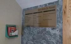 Santa María del Páramo ya es un espacio cardioprotegido debido a la adquisición de un desfibrilador semiautomático