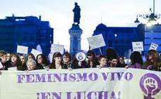 'Clara Campoamor' alza la voz contra el comercio del cuerpo de la mujer