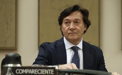Lete: «El CSD ni tiene candidatos para la Federación de fútbol, ni apoya candidatos»