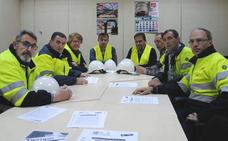 UGT alerta de las graves incidencias del trasvase de remolacha de la planta de La Bañeza a Olmedo
