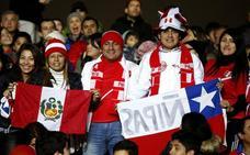 Japón y Catar, países invitados a la siguiente Copa América