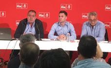 El PSOE prepara a sus cargos locales ante la nueva Ley de Contratos Públicos