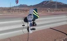 Sale a la luz la ubicación de 22 mini radares 'velolaser' de la DGT