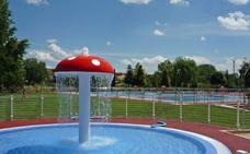 Jornada formativa para piscinas de uso colectivo en Santa María del Páramo