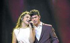 Eurovisión protagoniza la semana
