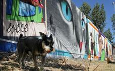 Villaquilambre acogerá en junio su primera edición de 'Graffiteando'