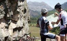 Pedaling the Peaks of Europe