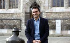 El berciano Manu Velasco lleva su innovación en la escuela a la sexta edición de 'Educando para Emprender'