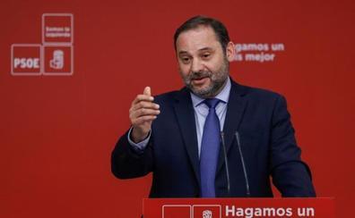 El PSOE avisa de que Garrido es «de la escuela» de Cifuentes