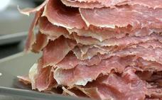 La IGP Cecina de León exporta anualmente 20.000 piezas y 160.000 kilos de cecina a la Unión Europa