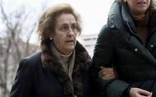 Teresa Rivero niega el fraude de 6 millones al fisco cuando presidía el Rayo