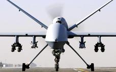 Un dron Reaper volará de Francia a León en el primer vuelo de esta aeronave entre dos países europeos