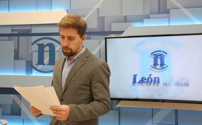 Informativo leonoticias | 'León al día' 9 de mayo