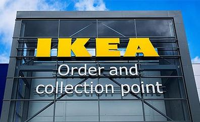 Ikea aterriza en León capital con la inminente apertura de un punto de recogida de pedidos