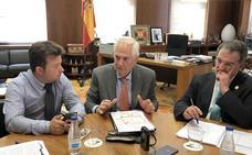 La Junta destina más de 15 millones para la financiación de las Entidades Locales de la provincia de León