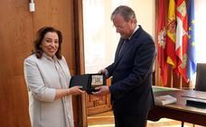 Jordania traslada a León la necesidad de estrechar lazos económicos y culturales