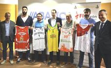 Un 'all-star' de baloncesto leonés cerrará el II FID