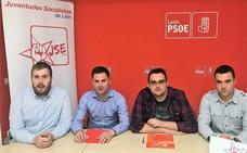 El PSOE de León pide a la Junta que la Escuela Oficial de Idiomas se extienda por la provincia