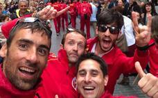 Pablo Villa se «olvida» de rivales y aspira al top-10 del Mundial