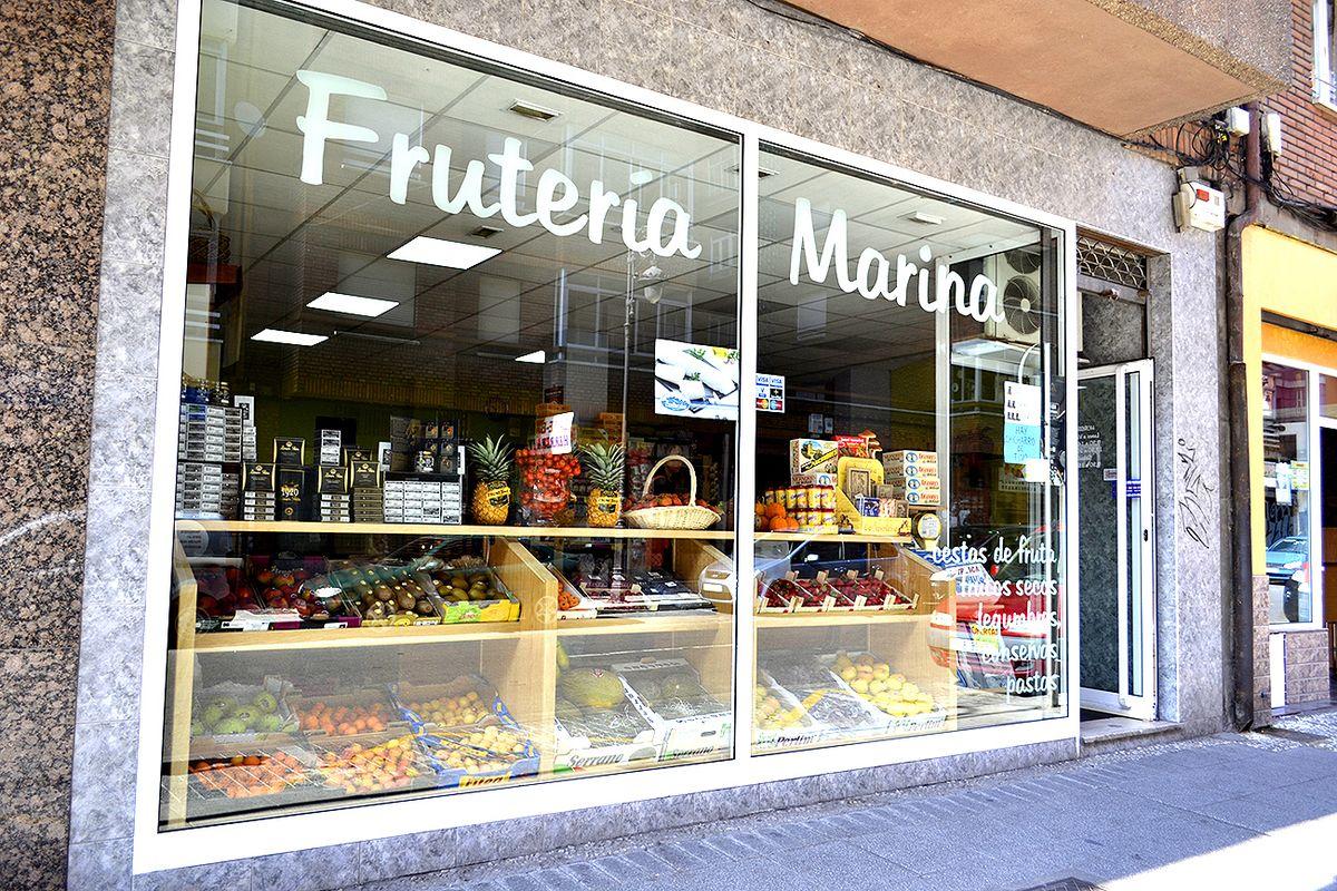 Frutas Marino