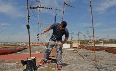 Las antenas de la TDT deberán volver a cambiarse antes de 2020