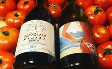 El mejor vino, y el más 'Majara'