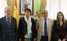 María Lourdes Gutiérrez Provecho, nueva decana de la Facultad de Educación de la ULE