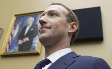 Zuckerberg se reunirá con los líderes del Parlamento Europeo el 22 de mayo