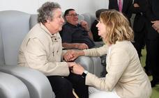 Alicia García inaugura el nuevo Centro de Día de Santa María del Páramo y apuesta por la atención integral