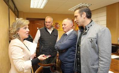 CCOO y UGT piden «más dinero y mayor agilidad» en infraestructuras como la León-Valladolid
