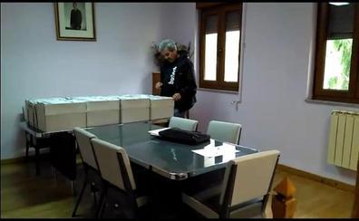 CB solicita la dimisión del alcalde de Berlanga por «obstrucción» al derecho a la información municipal