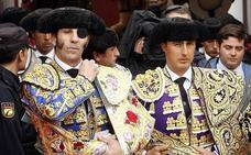 Padilla, El Fandi, Morante y Manzanares, cartel taurino en las Fiestas de León