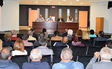 El PSOE recoge la indignación que genera en todo León el decreto que ataca a las juntas vecinales