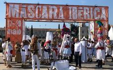 León presume de antruejos en Lisboa como imán turístico