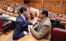 El PSOE exige en las Cortes que la Junta presente en seis meses el proyecto de Ley de Vías Pecuarias