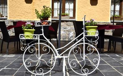 Hotel restaurante Los Argüellos, una invitación a disfrutar