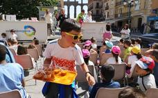 La Diputación asiste al Día de León en el VI Congreso de Gastronomía y Turismo de Segovia