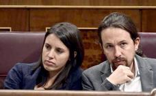 Las bases de Podemos en León votan «con indiferencia» sobre futuro de Pablo Iglesias e Irene Montero