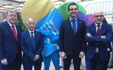 León y Almería estrechan lazos de colaboración institucional, cultural y empresarial