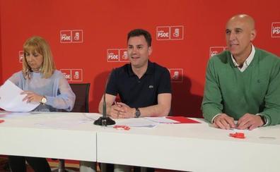 El PSOE no prevé primarias en la provincia para las municipales y se erige en el defensor de la «política de cercanía»