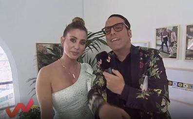 ¿Puso los cuernos David Bisbal a Chenoa? Elena Tablada lo aclara en 'Viva la Vida'