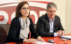 El PSOE pregunta al Gobierno si restablecerá el derecho a asistencia sanitaria a perceptores de la pensión suiza